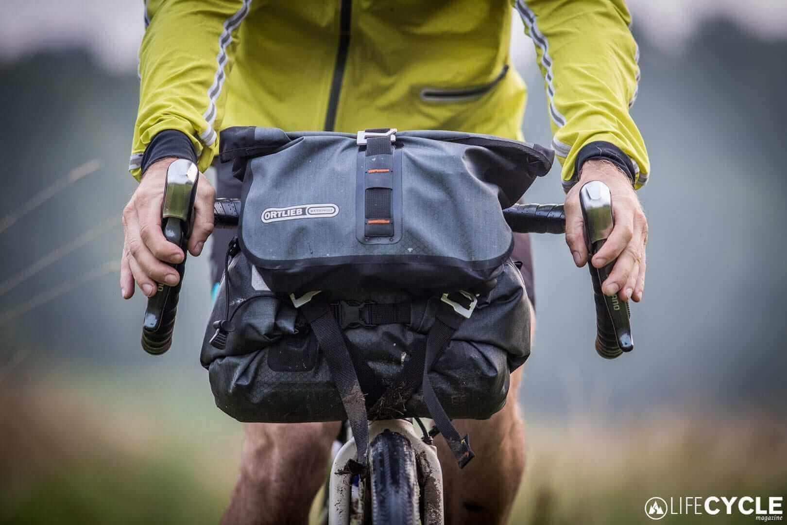 Bike Packing Ortlieb