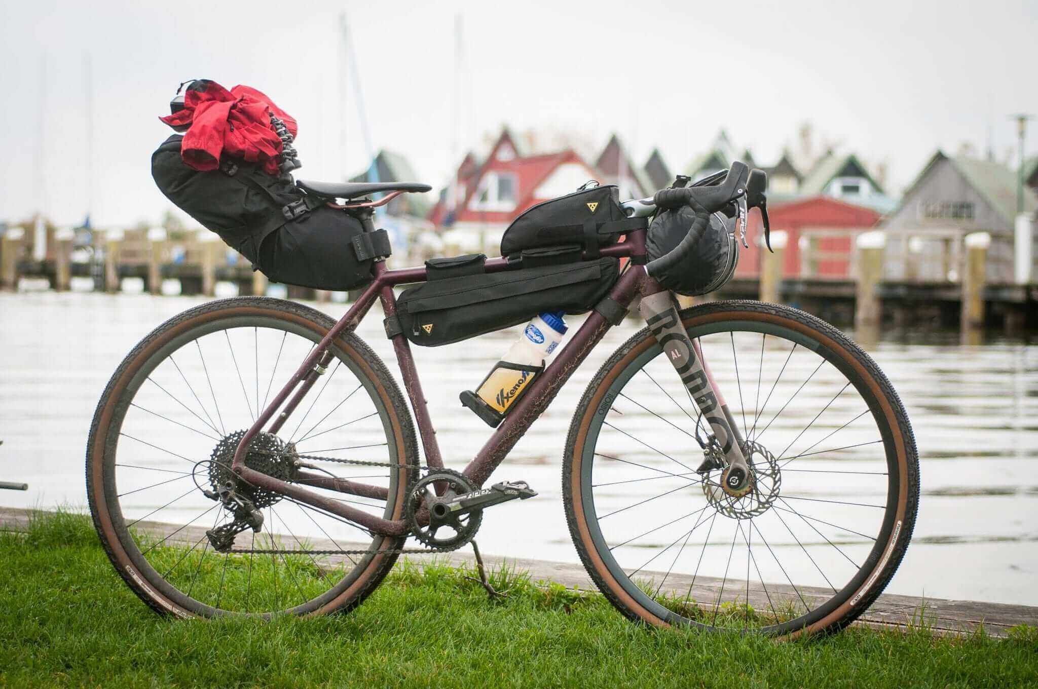 bike packing topeak