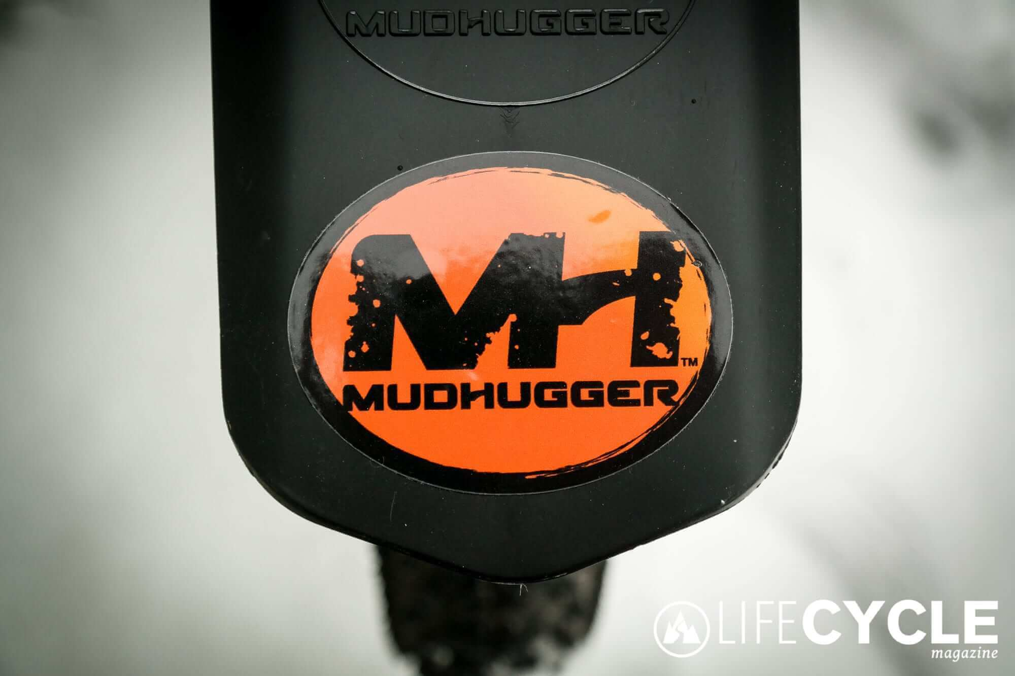 Mud Hugger Test