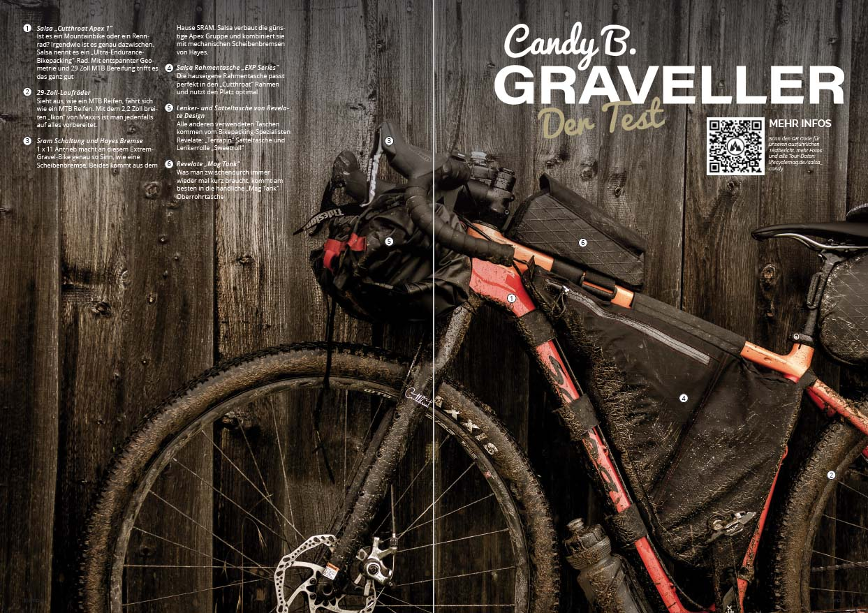 lifeCYCLE Magazine Ausgabe 3