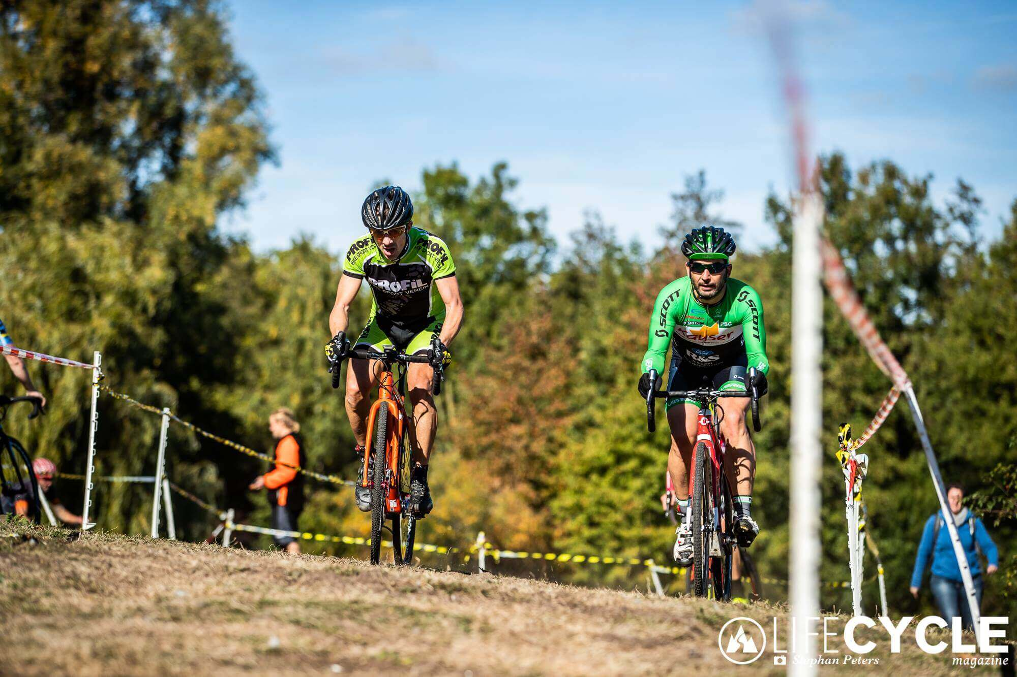 Bombtrack NRW Crosscup