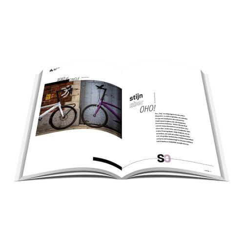 lifeCYCLE Magazine – Stijn aber oho!
