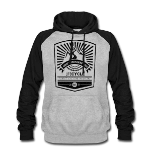 lifecycle hoodie