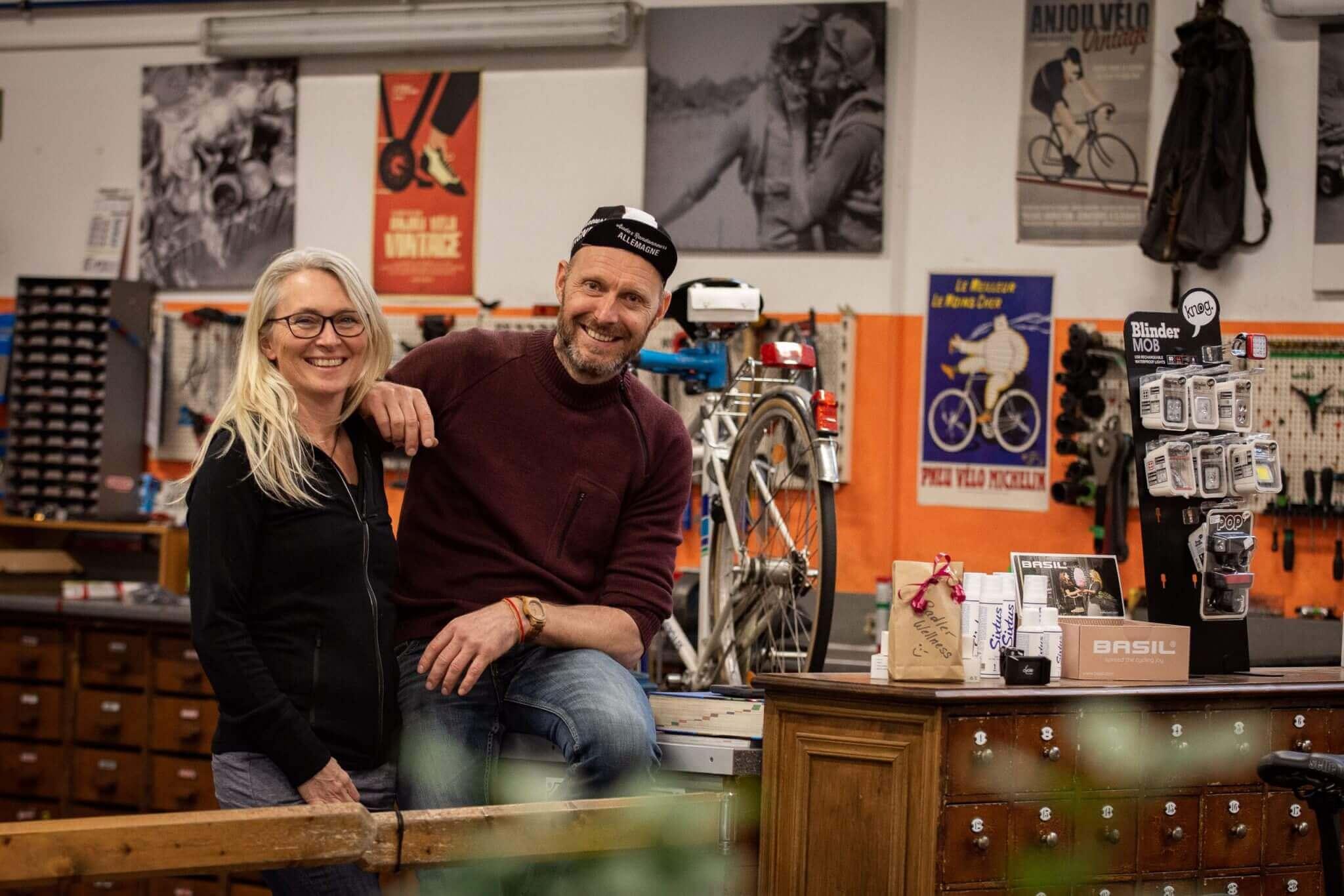 Bike Fitting Gurus