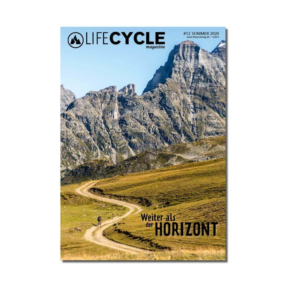 lifeCYCLE Magazine Ausgabe 12